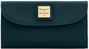 Dooney & Bourke Belvedere Continental Clutch - BLACK - STYLE