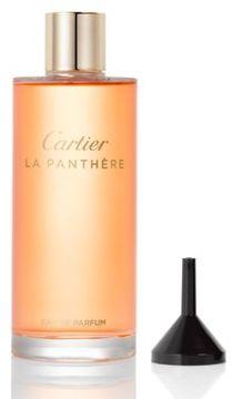 Cartier La Panthere Parfum Refill Bottle/2.5 oz.