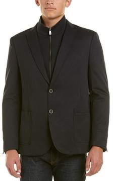Hart Schaffner Marx Broderick Jacket.