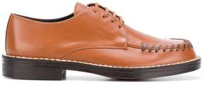 Marni casual lace-up shoes