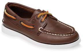 Sperry Boys' A/O Boat Shoes - Little Kid, Big Kid
