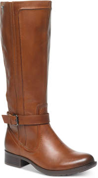 Rockport Women's Christy Tall Boots Women's Shoes