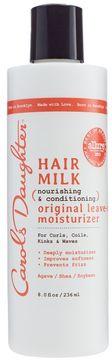 Carol's Daughter Hair Milk Leave In Moisturizer