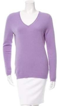 Christopher Fischer V-Neck Cashmere Sweater