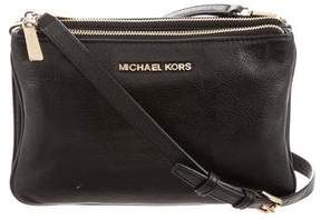 MICHAEL Michael Kors Grain Leather Bag