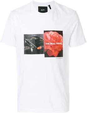Blood Brother Liberty Bloom T-shirt