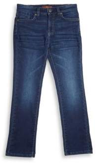 7 For All Mankind Little Boy's & Boy's Stretch Jeans