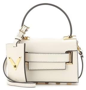 Valentino My Rockstud Mini leather shoulder bag