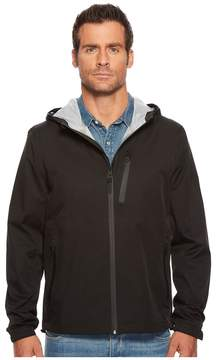 Cole Haan Lightweight Packable Jacket Men's Coat