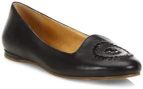 Jack Rogers Women's Rebecca Leather Flats
