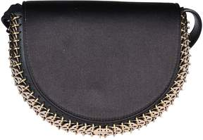 Paco Rabanne Chain Trimmed Shoulder Bag