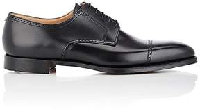 Crockett Jones Crockett & Jones Men's Salisbury Leather Bluchers