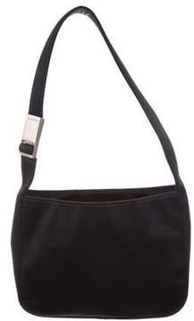 Miu Miu Satin Shoulder Bag