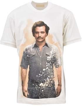 Ih Nom Uh Nit Pablo T-shirt White