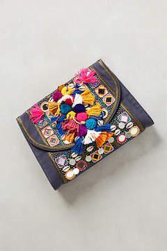 Antik Batik Koshi Wallet