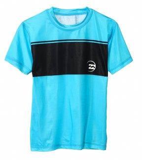 Billabong Boys' Adrift Short Sleeve Surf Shirt 8115295