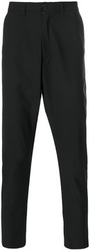 Hope straight-leg trousers