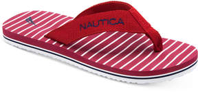 Nautica Fair Water Flip-Flops Women's Shoes