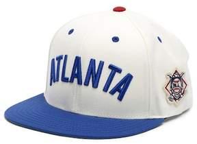 American Needle United Atlanta Braves Baseball Cap