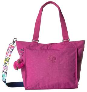 Kipling New Shopper S Bags - VERY BERRY - STYLE