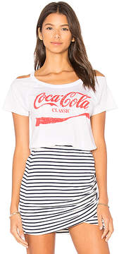 Chaser Coca-Cola Classic Tee