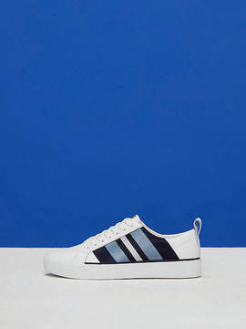 Diane von Furstenberg Ribbon Sneakers