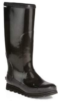 Sorel Joan Glossy Tall Rain Boots