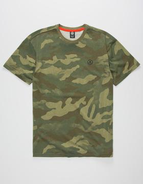 Neff Cristoph Mens T-Shirt