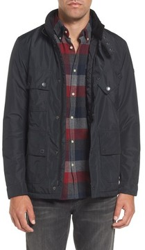 Barbour Men's B.intl Tyne Waterproof Jacket