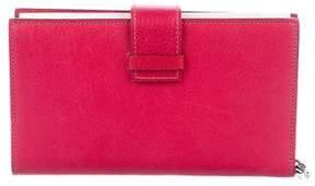 Cartier Leather Agenda