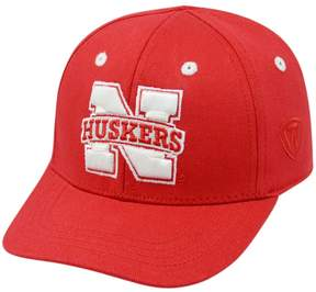 Top of the World Infant Nebraska Cornhuskers Cub One-Fit Cap