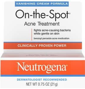 Neutrogena On-The-Spot Acne Treatment Cream