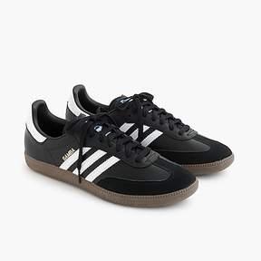 J.Crew Adidas® Samba® sneakers