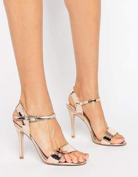 Miss KG Barely There Heeled Sandal