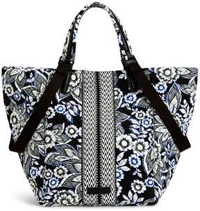 Vera Bradley Change It Up Tote - SUPERBLOOM - STYLE