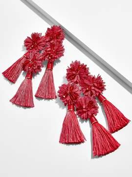 BaubleBar Verenice Tassel Earrings