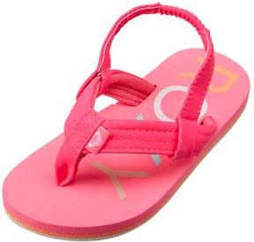 Roxy Girls' Vista II Sandal 8164878