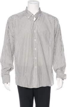 Jack Spade Striped Woven Shirt