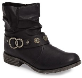Rieker Antistress Women's 'Peggy' Boot