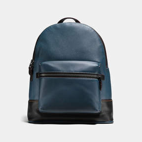 Coach League Backpack