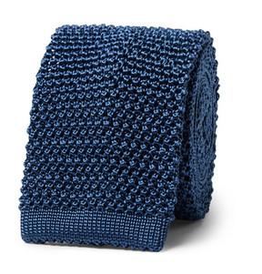 Richard James 6cm Knitted Silk Tie