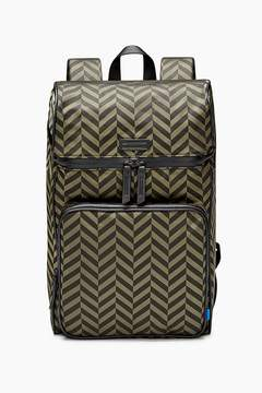 Rebecca Minkoff Stanton Backpack - NATURAL - STYLE