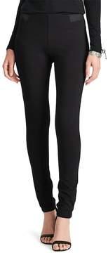 Chaps Women's Stretch Ponte Skinny Pant