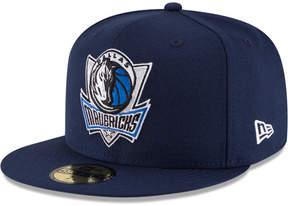 New Era Dallas Mavericks Solid Team 59FIFTY Cap
