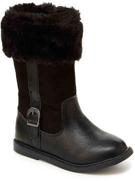 Carter's Girls Tampico Toddler Boot