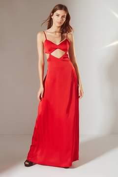Capulet Inessa Cut-Out Maxi Dress