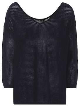 81 Hours 81hours Corvo cashmere sweater