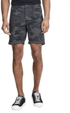Jack and Jones Rick Original Denim Shorts