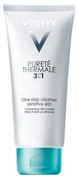Vichy Purete Thermale 3-In-1 One Step Cleanser - 200 ml