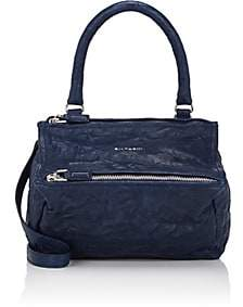 Givenchy Women's Pandora Pepe Small Messenger Bag-Night Blue